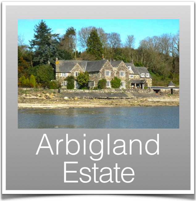 Arbigland Estate