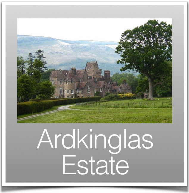 Ardkinglas Estate