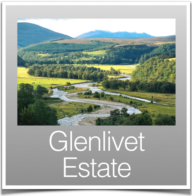 Glenlivet Estate