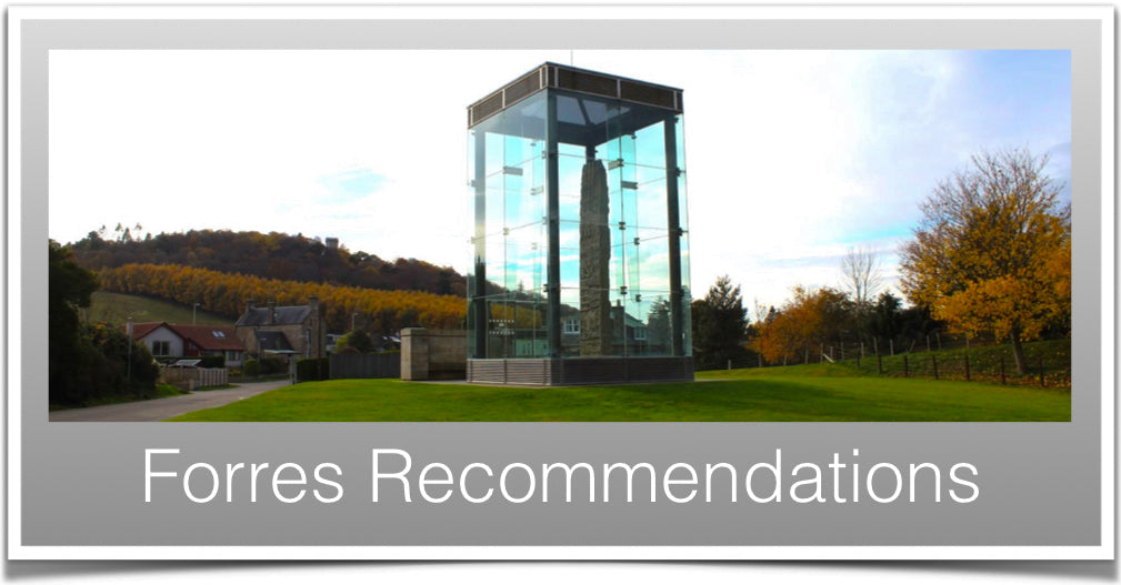 Forres Recommendations