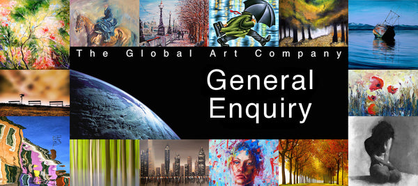 General Enquiry - The Global Art Company