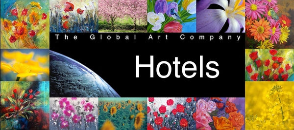Hotels on The Global Art Company