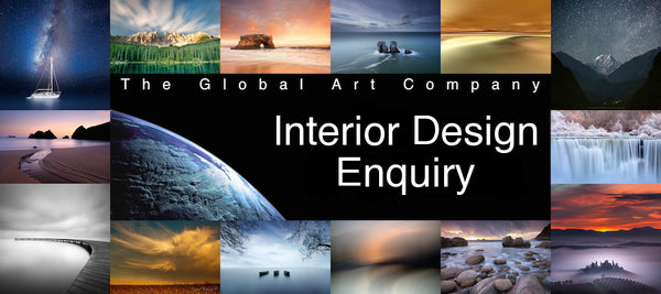 The Global Art Company Interior Design Gallery