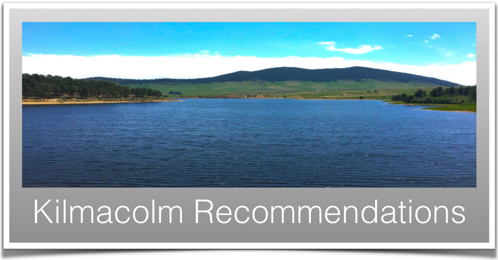 Kilmacolm Recommendations