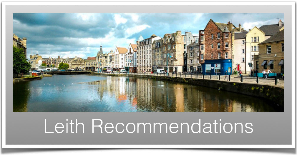 Leith Recommendations