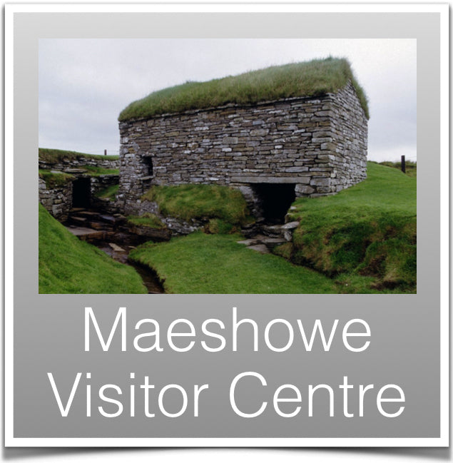 Maeshowe Visitor Centre