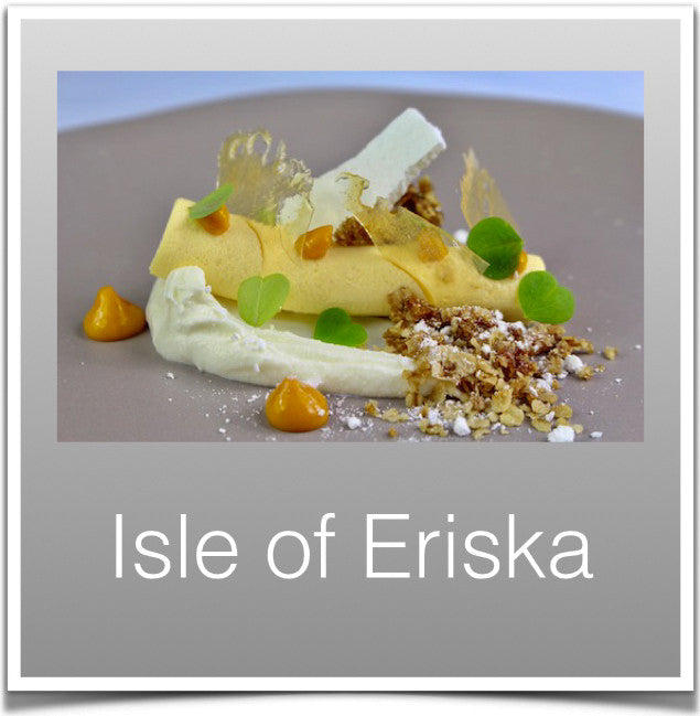 Isle of Eriska