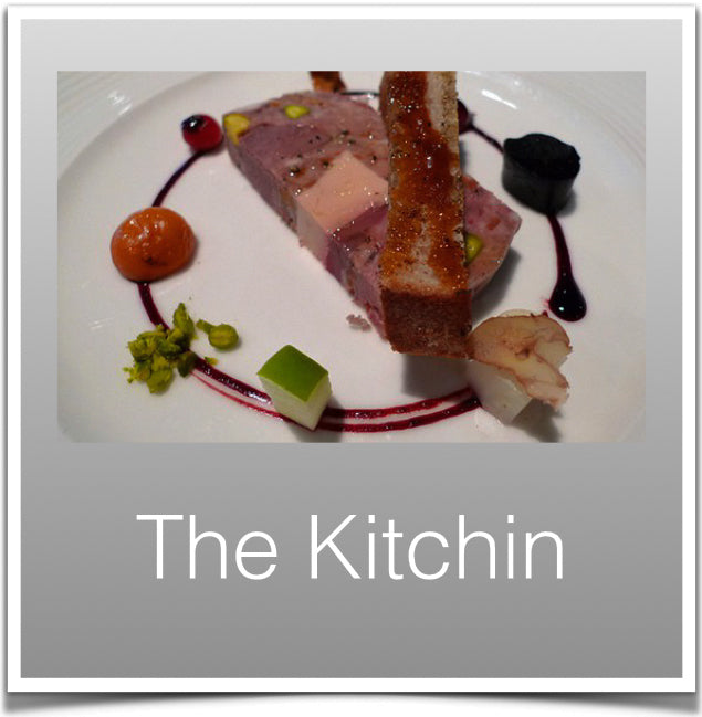 The Kitchin