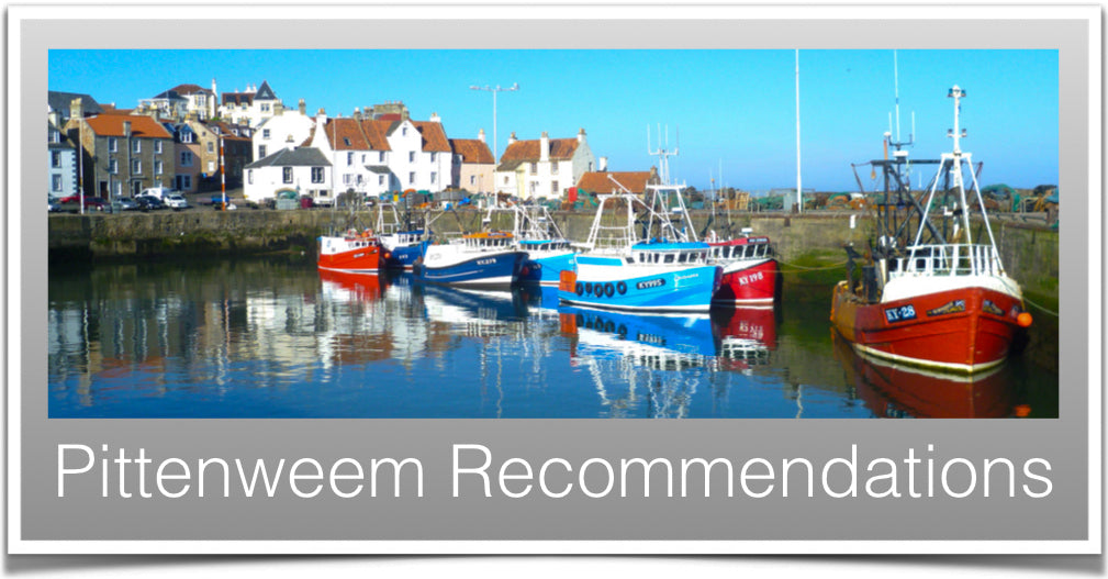 Pittenweem Recommendations