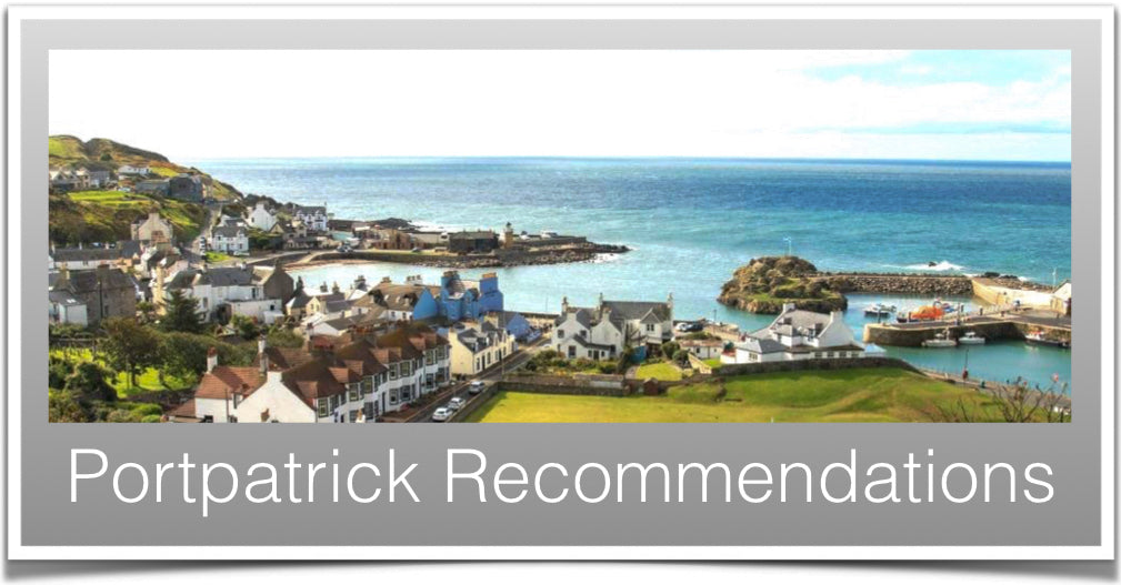 Portpatrick Recommendations