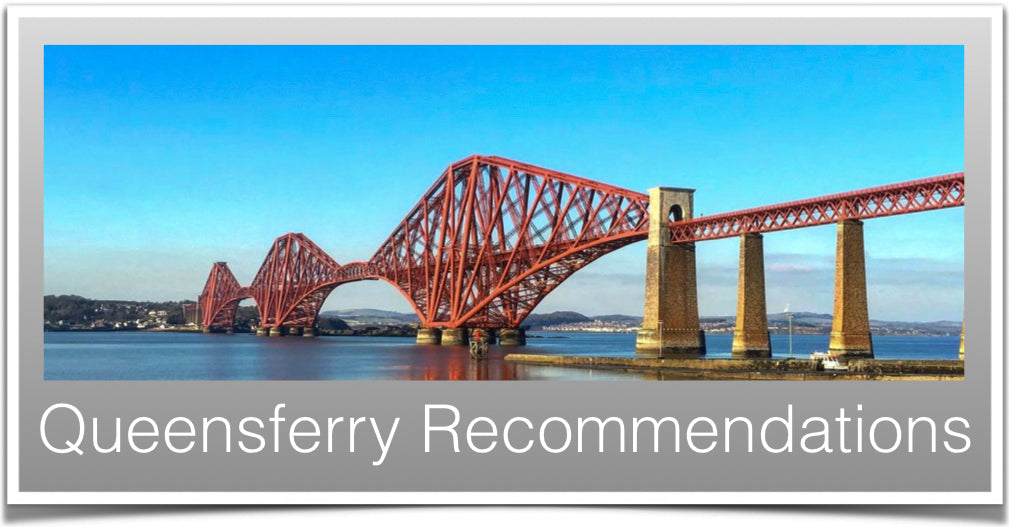 Queensferry Recommendations