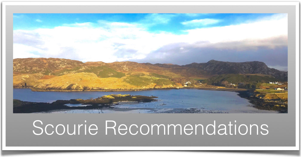 Scourie Recommendations