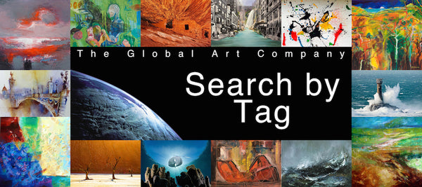 Search the Gallery by tags - The Global Art Company