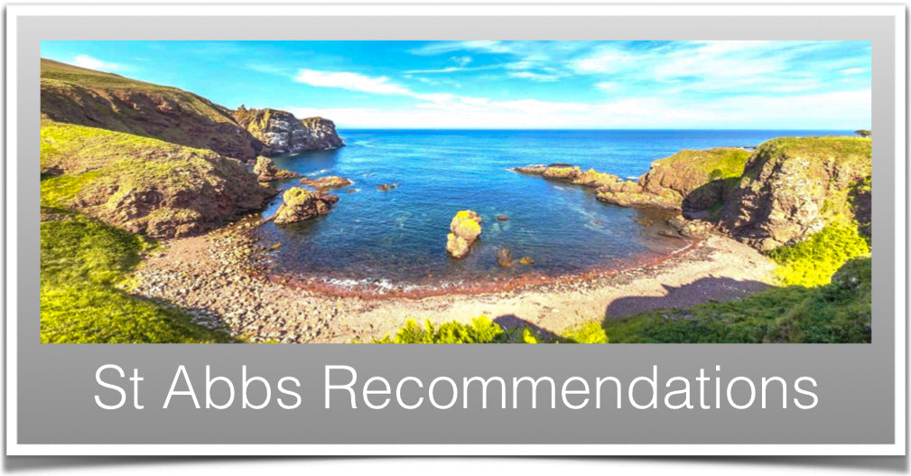 St Abbs Recommendations