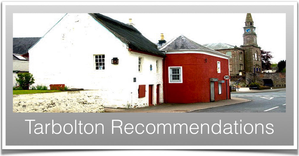Tarbolton Recommendations