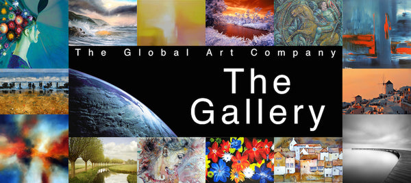 The Complete Art Gallery on The Global Art Company