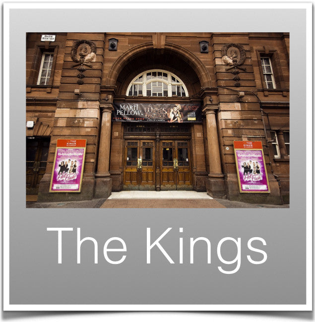 The Kings Glasgow