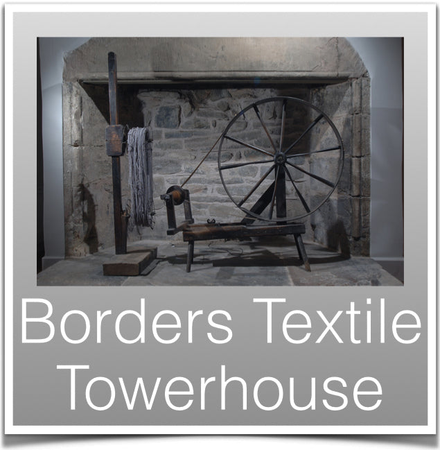 Borders Textile townhouse