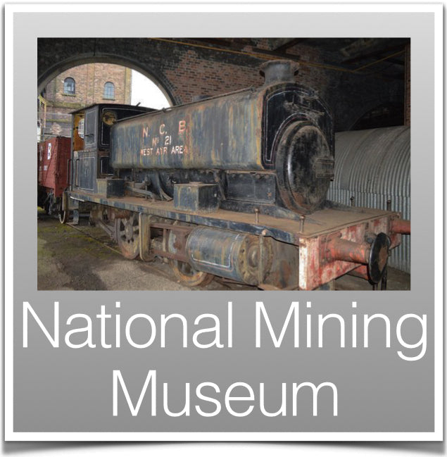 National Mining Museum