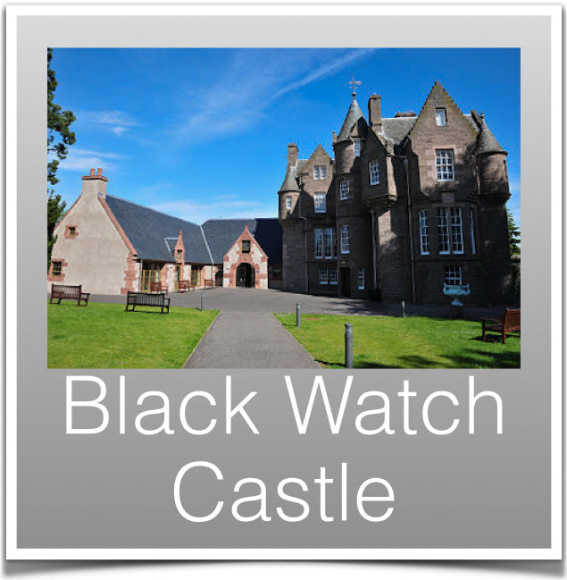 Black Watch Castle