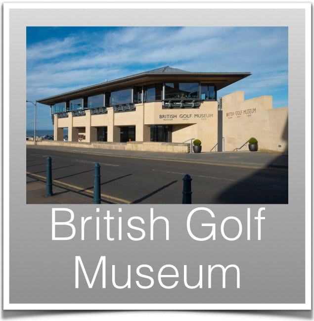 British Golf Musem