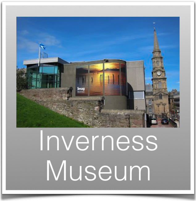 Inverness museum