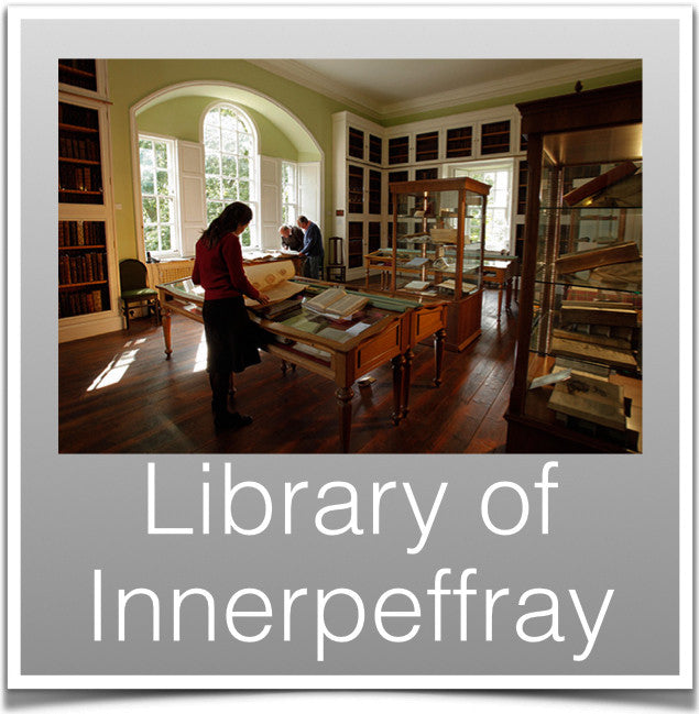 Library of Innerpeffray