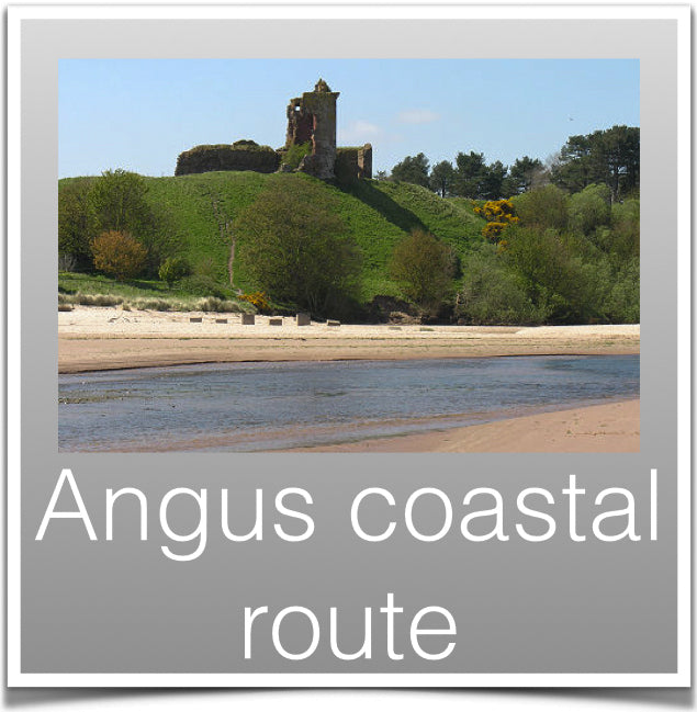 Angus coastal Route
