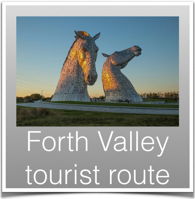 Forth Valley Tourist Route
