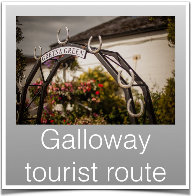 Galloway Tourist Route