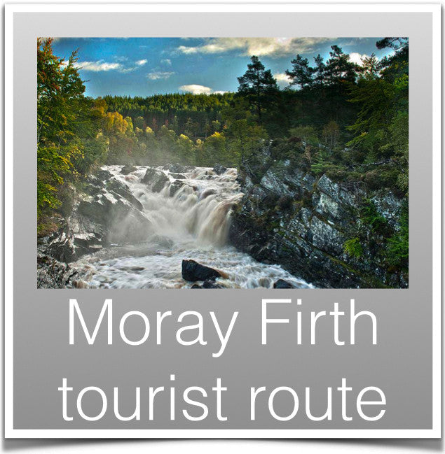 Moray Firth Tourist Route