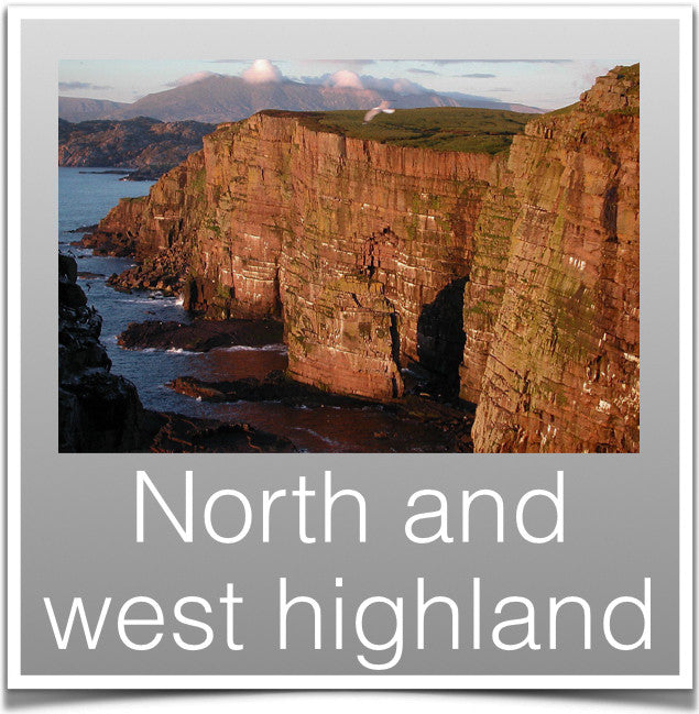 North and West Highlands Tourist Route