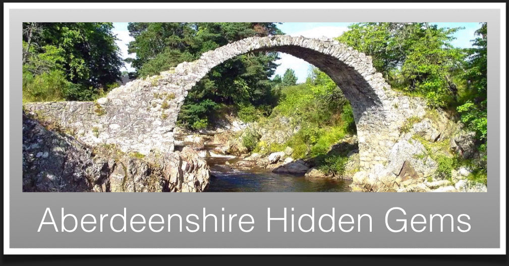 Hidden Gems in Aberdeenshire
