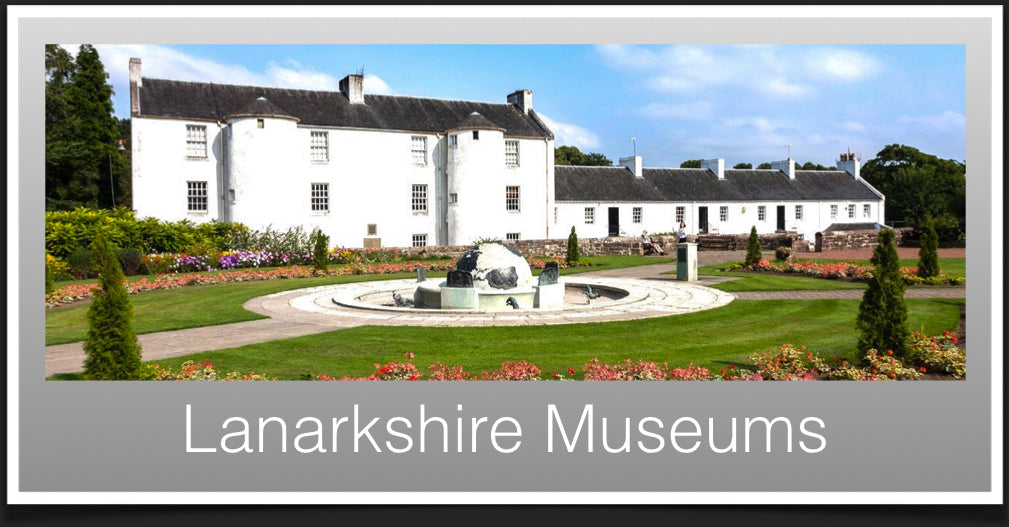 Lanarkshire Museums