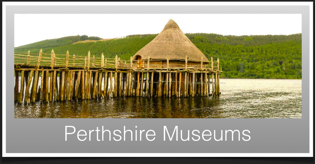 Perthshire Museums