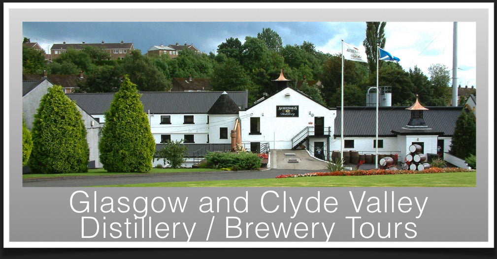 Distilleries Tours