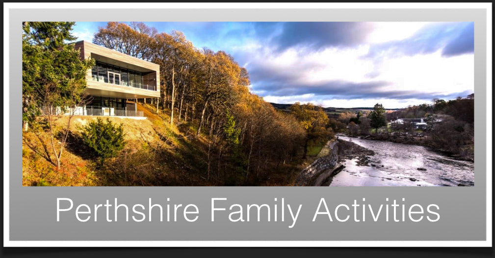 Family Activities in Perthshire