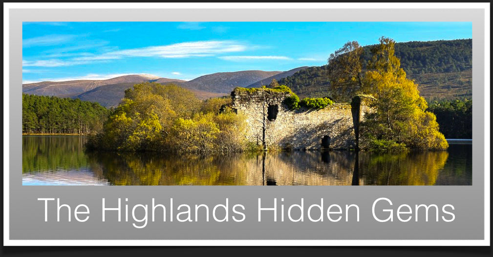 Hidden Gems in The Scottish Highlands