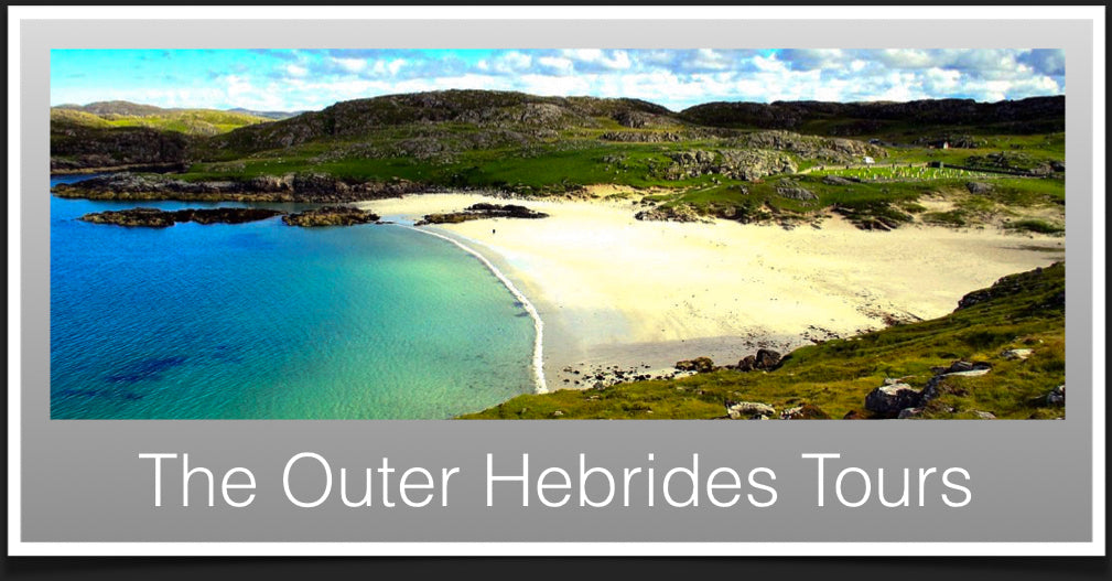 The Outer Hebrides Tours