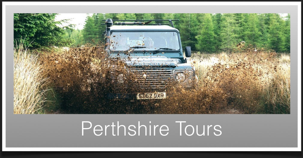 Perthshire Tours