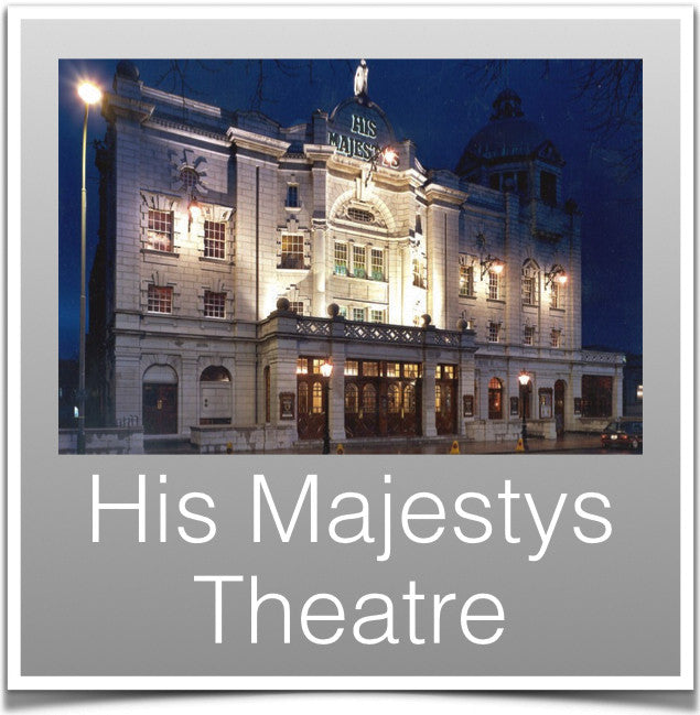His Majestrys Theatre