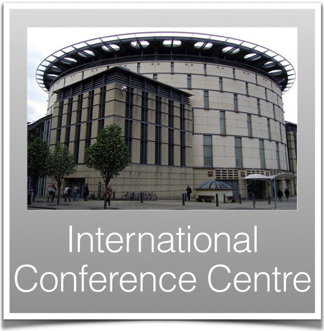 International Conference Centre