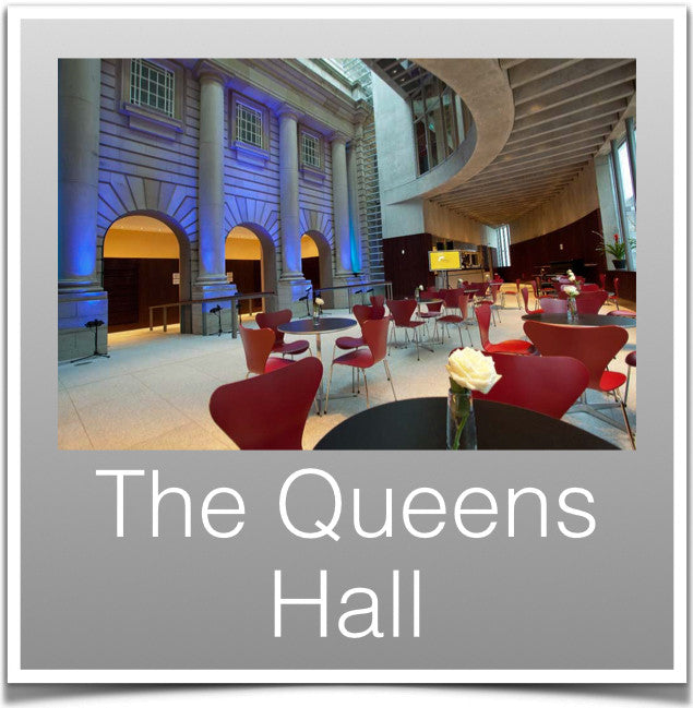 The Queens Hall