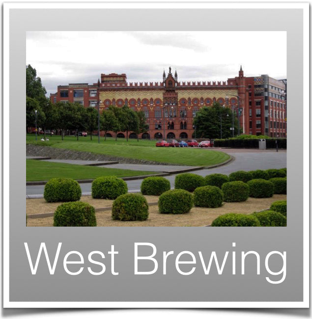 West Brewing