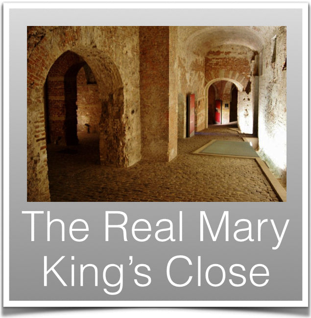 The Real Mary Kings Close