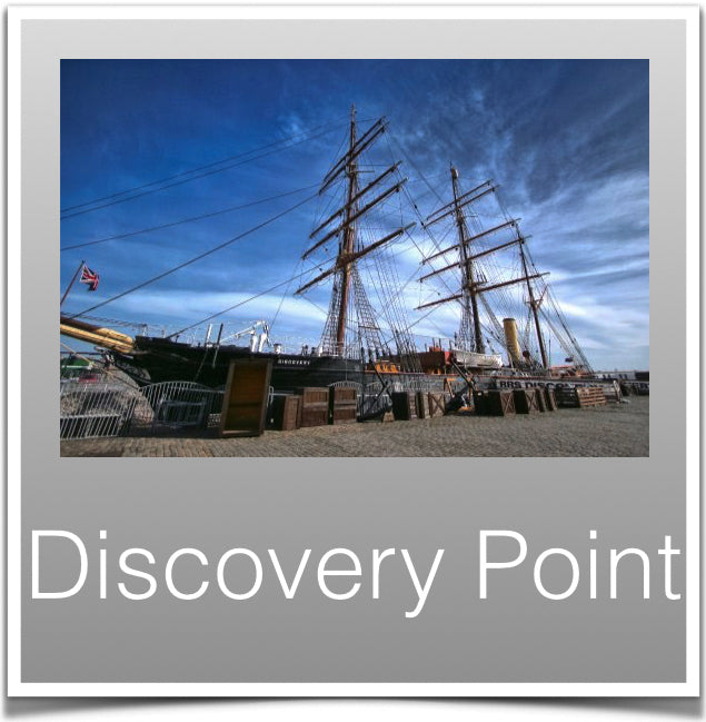 Discovery Point