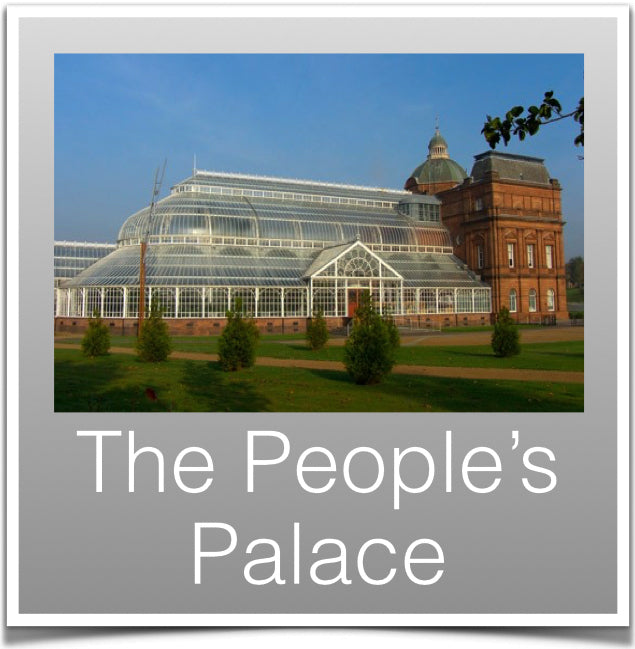 The Peoples Palace