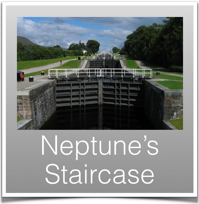 Neptune's Staircase