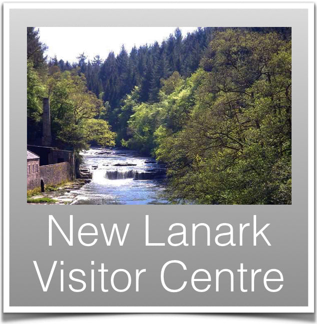 New Lanark Visitor Centre