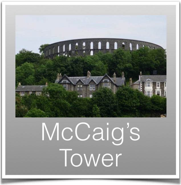McCaigs Tower